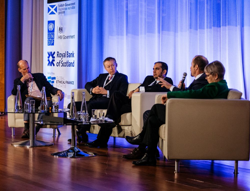 Ethical Finance Conference 2018: Regaining Trust and Demonstrating Impact